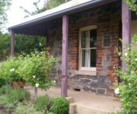 Accommodation Pinn Cottage - Tourism Cairns