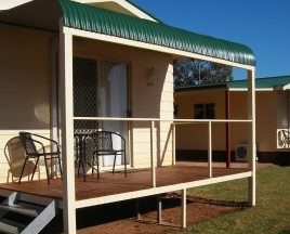 Kames Cottages - Tourism Cairns