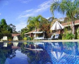 Kingswood Motel and Apartments - Tourism Cairns