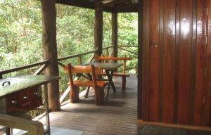Carawirry Cabins - Tourism Cairns