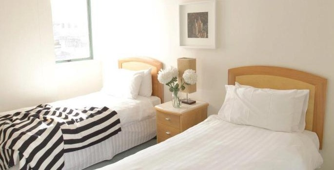AeA The Coogee View Beachfront Serviced Apartments - Tourism Cairns