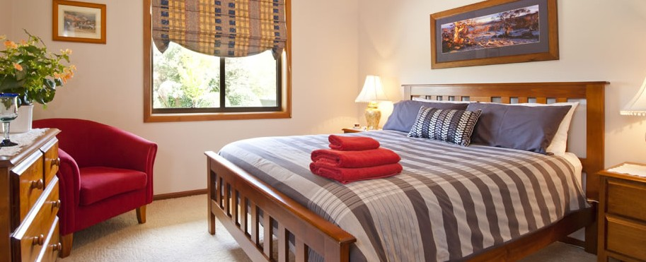 Clifton Gardens Bed and Breakfast - Orange NSW - Tourism Cairns