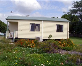 Mountain View Caravan Park - Tourism Cairns