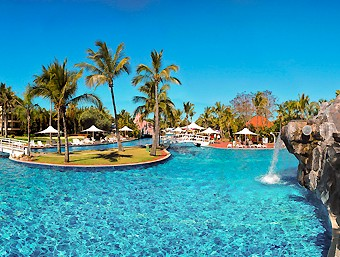 Mercure Capricorn Resort Yeppoon - Tourism Cairns