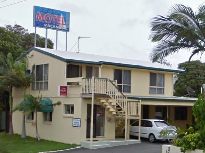 Sail Inn Motel - Tourism Cairns