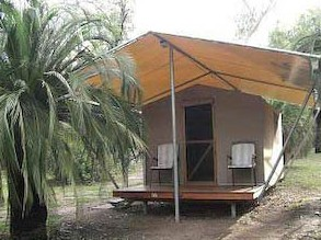 Takarakka Bush Resort - Tourism Cairns