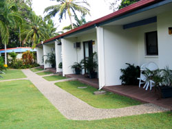 Sunlover Lodge Holiday Units and Cabins - Tourism Cairns