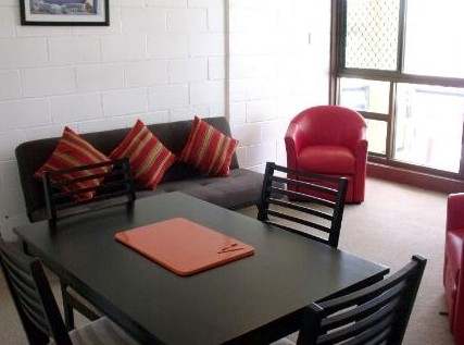 Como Holiday Apartments and Tropical Nites Motel - Tourism Cairns
