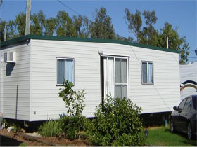 Blue Gem Caravan Park - Tourism Cairns