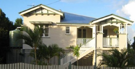 Eco Queenslander Holiday Home and BB - Tourism Cairns