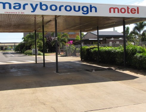 Maryborough Motel and Conference Centre - Tourism Cairns