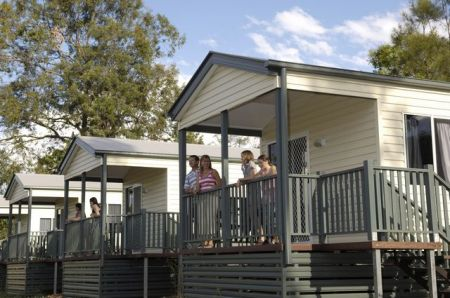 Discovery Holiday Parks - Biloela - Tourism Cairns