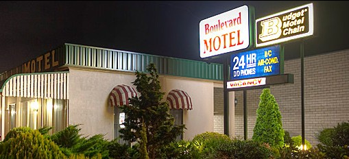 Boulevard Motel - Tourism Cairns