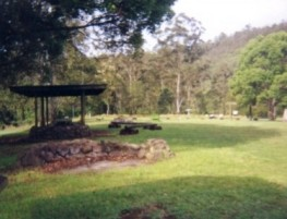 Sharp Park River Bend Country Bush Camping - Tourism Cairns