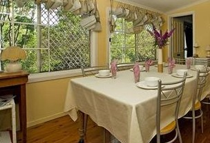 Baggs of Canungra Bed and Breakfast - Tourism Cairns
