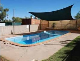 AAOK Moondarra Accommodation Village Mount Isa - Tourism Cairns