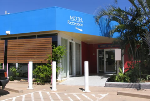 Townview Motel - Tourism Cairns