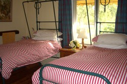 Nelgai Farm Bed and Breakfast - Tourism Cairns