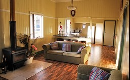 Lee Farmstay - Tourism Cairns