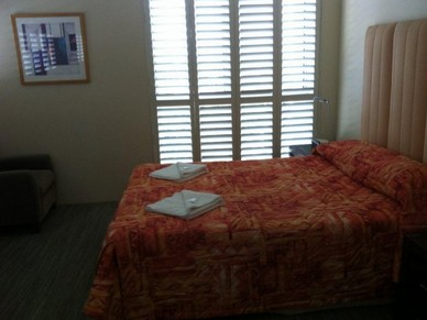 Grand Apartments - Tourism Cairns
