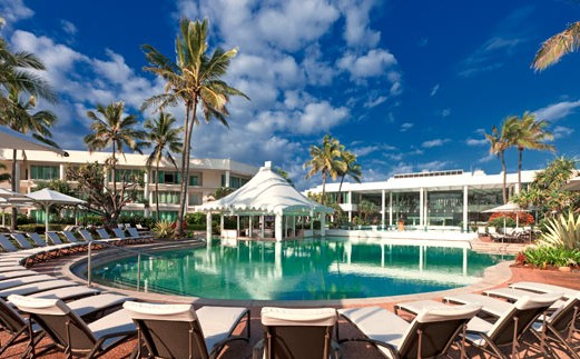 Sheraton Mirage Resort and Spa Gold Coast - Tourism Cairns
