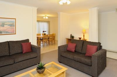 Apartments  Forest Hill - Tourism Cairns