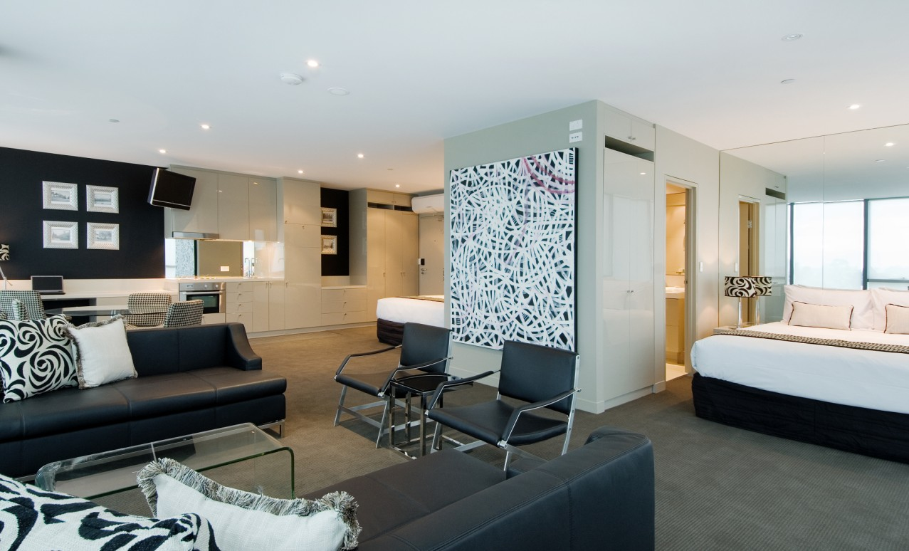 Rydges Residences - Tourism Cairns