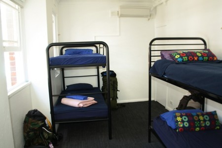 Zing Backpackers Hostel - Tourism Cairns