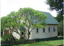 A Country Church BB - Tourism Cairns