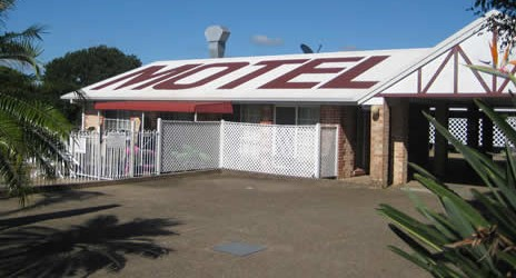 Beenleigh Village Motel - Tourism Cairns