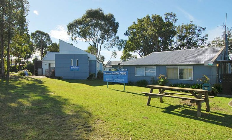 Huskisson Holiday Cabins - Tourism Cairns