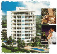 Founda Gardens Apartments - Tourism Cairns