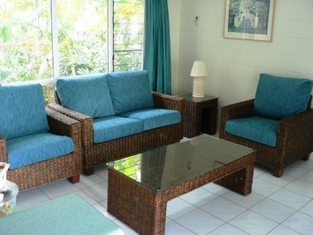 At The Mango Tree Holiday Apartments - Tourism Cairns