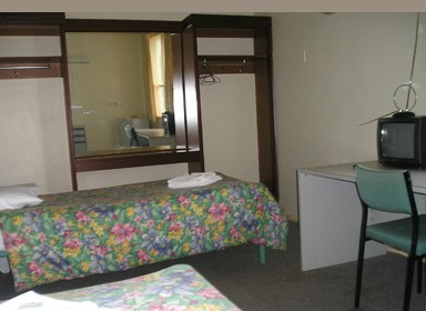 Evancourt Motel - Tourism Cairns