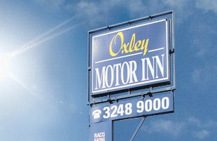 Oxley Motor Inn - Tourism Cairns