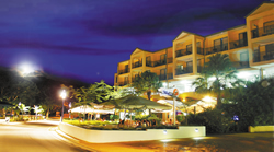 Airlie Beach Hotel - Tourism Cairns