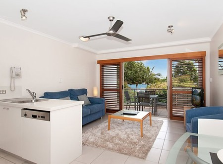 Offshore Noosa Resort - Tourism Cairns