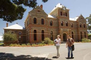 Roseworthy Residential College The University Of Adelaide - Tourism Cairns