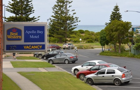 Best Western Apollo Bay Motel  Apartments - Tourism Cairns