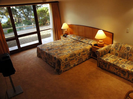 Kangaroo Island Lodge - Tourism Cairns