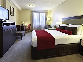 The Swanston Hotel Melbourne Grand Mercure - Tourism Cairns