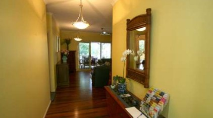 Noosa Country House Bed And Breakfast - Tourism Cairns