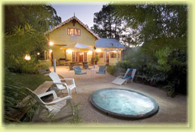 Jacaranda Cottage - Tourism Cairns