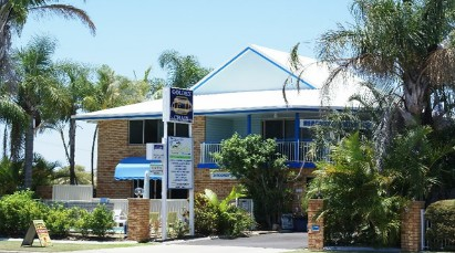 Beachside Motor Inn - Tourism Cairns