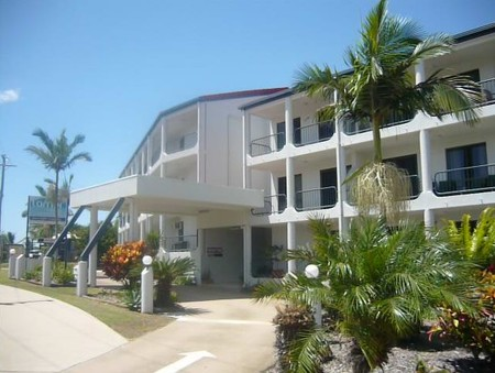 L'Amor Holiday Apartments - Tourism Cairns