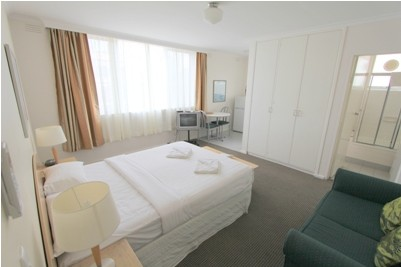 Drummond Serviced Apartments - Tourism Cairns