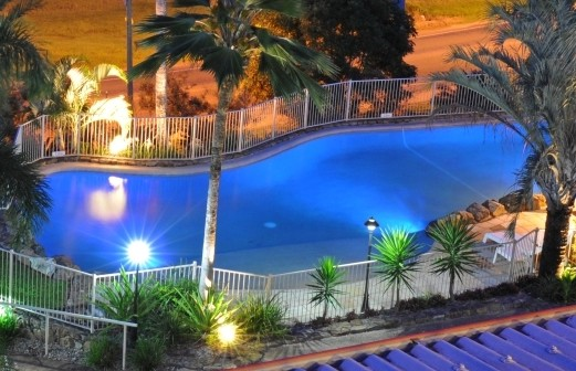 Boathaven Spa Resort - Tourism Cairns