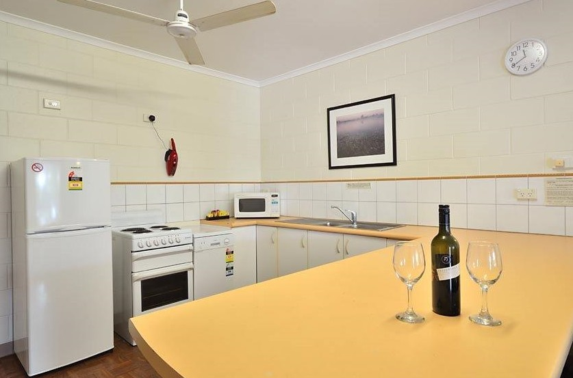 St Andrews Serviced Apartments - Tourism Cairns
