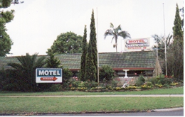 Hotel Glenworth - Tourism Cairns