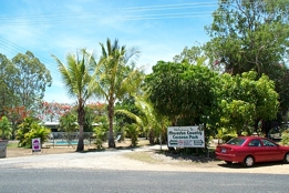 Mareeba Country Caravan Park - Tourism Cairns